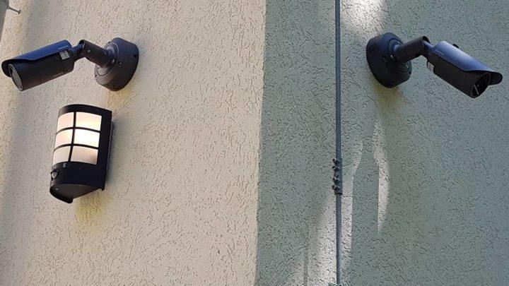 kamera rendszer biztonságtechnika